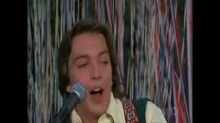 Partridge Family, David Cassidy, I Think I Love You