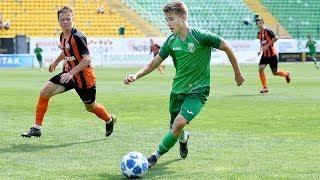 ДЮФШ «Карпати» U-17 – срібний призер міжнародного турніру «Кубок «Карпат»-2019