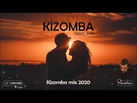 kizomba mix 2020 vol.3(Stay Home)