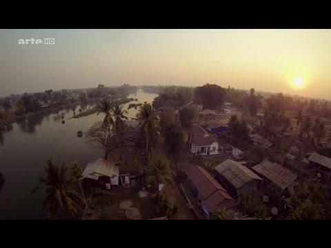 Laos, le pays des elephants