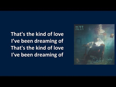 Hozier - Dinner & Diatribes (Lyrics)