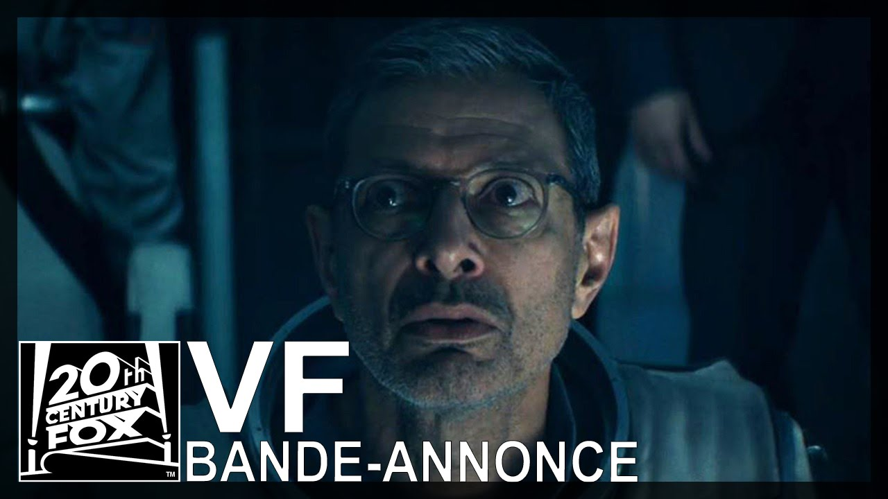 Independence Day: Résurgence VF | Bande-Annonce 1 [HD] | 20th Century FOX
