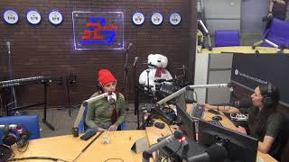 #ИгровойЧасНаРадио - Ирина Забияка (ЧИ-ЛИ)