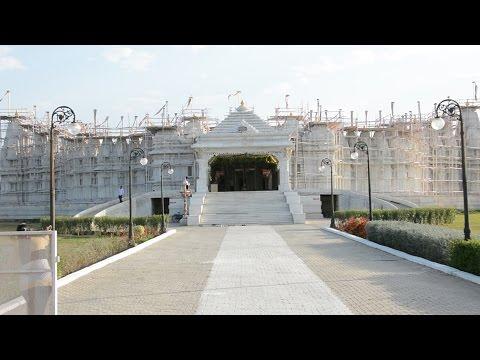 72 Jinalaya Grand Jain Temple(Jain Mandir),Bhinmal,Rajasthan.भीनमाल ७२ जिनालय जैन मंदिर, राजस्थान