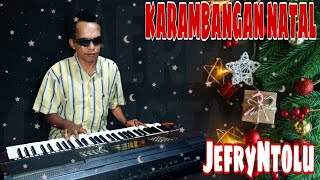 Download lagu Karambangan Natal || Jefry Ntolu