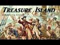 Learn english through stories|| Treasure Island || audio book with subtiles