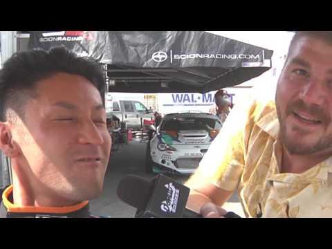 Trolling Formula DRIFT Irwindale | Side Track'd | Donut Media