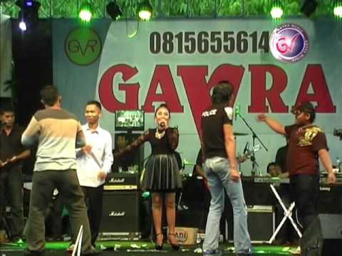Bunga sedap malam Vocal, Noer Azizah gavra music CDR