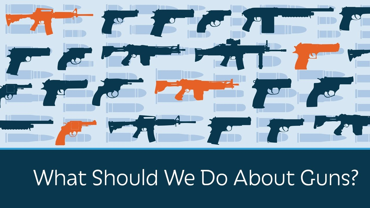 should private gun ownership be restricted