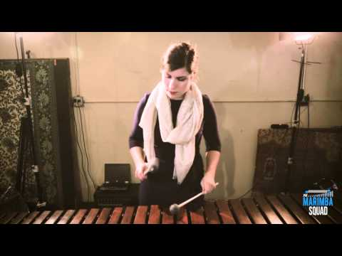 One Direction - Perfect (Marimba Cover) - Music Video