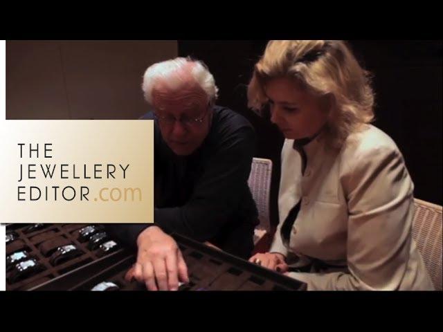 Meet Hermès' legendary artistic director Henri D'Origny