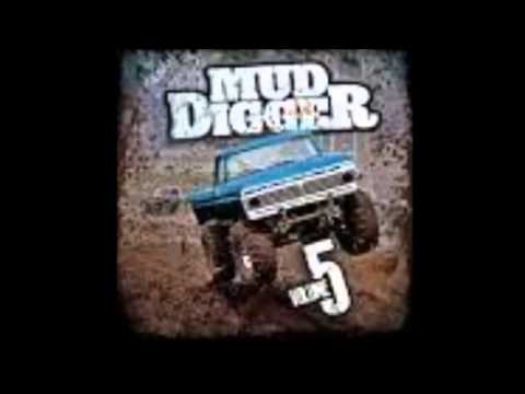 Wheelz Fall Off - Mud digger - mud digger 5 (feat. Demun Jo