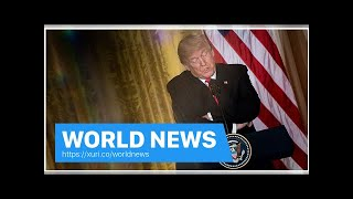 World News - The crisis of confidence Trumps on Capitol Hill