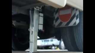 Piedini Elettrici Auto Livellanti Per Camper Autolift System By