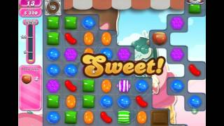 Candy Crush Saga Level 1622