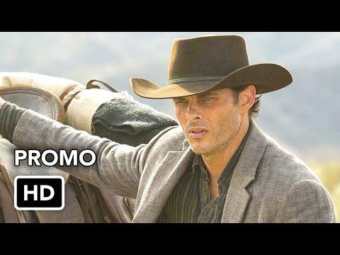 """Westworld 1x07 Promo """"Trompe L'Oeil"""" (HD) Season 1 Episode 7 Promo"""