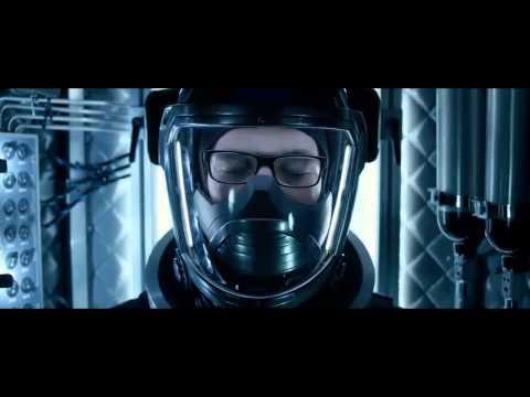 Fantastic Four (2015) - Official Movie Trailer - Movie Teaser