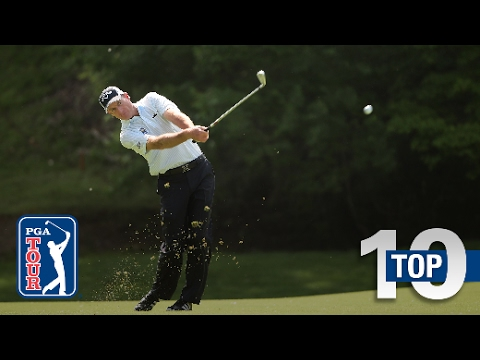 Top 10: Unique swings on the PGA TOUR from YouTube · Duration:  4 minutes 55 seconds