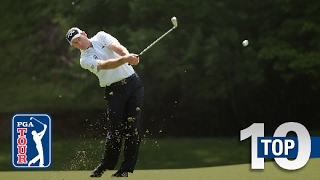 Top 10 Unique swings on the PGA TOUR
