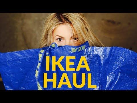 Haul IKEA