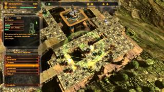 Barrier to Entry - Story Mode Gold Medal - Defense Grid: The Awakening