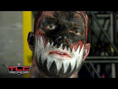 'The Demon' Finn Bálor vs. AJ Styles 2 ... Sweet: Exclusive, Oct. 22, 2017