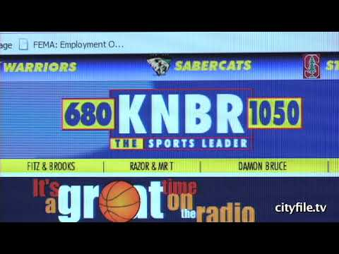 19 - Cupertino - Television, Radio & Other Media