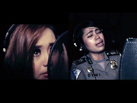 DI SITU SAYA KADANG SEDIH - Bripka Dewi x Nadya Rafika (Official MV)
