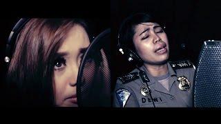Bripka Dewi - DI SITU SAYA KADANG SEDIH feat. Nadya Rafika
