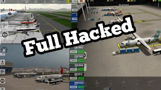 Unmatched Air Traffic Control Full Hacked Without Root