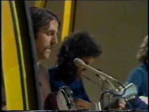 The frost is all over - Planxty 1974