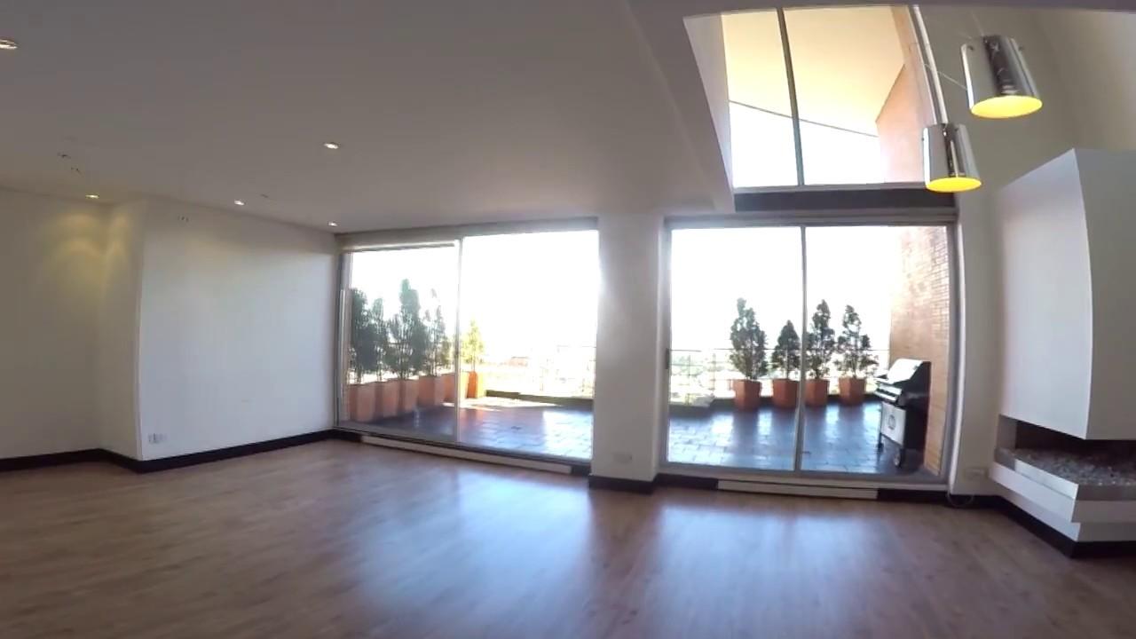 1 a apartamento duplex tipo loft bosque medina usaquen 0 - Apartamento tipo loft ...