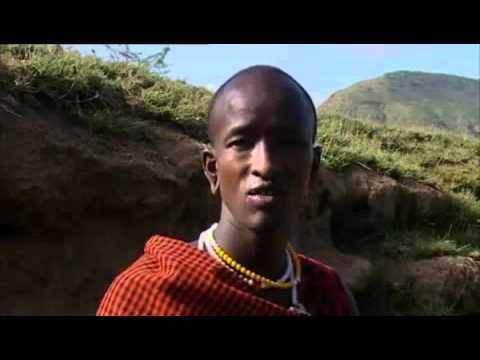Ray Mears' Bushcraft S01E05 - Africa Safari