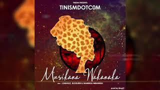 TinismDotc0m presents Musikana Wakanaka ft J.Smallz, Slogan & Namhla Mbawuli (Official Audio)
