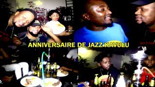 Zaire Eningani Jazz Kavulu 24 ème Anniversaire Na Ye Invité Spécial Ken mpiana, Leketchou ,Tania Mab