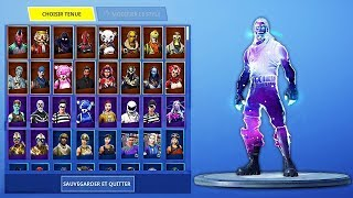 """GROS BUG"" DÉBLOQUER ALL SKINS FOR FREE GLITCH FORTNITE SAISON 9 PS4/XBOX/PC/SWITCH"
