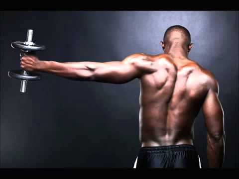 biceps ,triceps.....Workout Motivation Music 360p