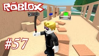 Roblox ▶ Lumberjack Tycoon 2 - Lumber Tycoon 2 - #57 - Shop Extension - English English