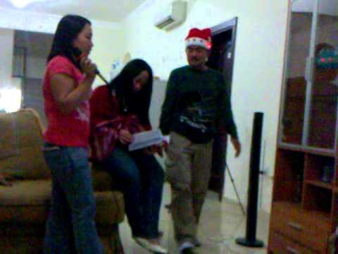 karaoke  philipina girl