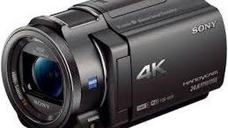 SONY Handycam HDR PJ-660 Camer…