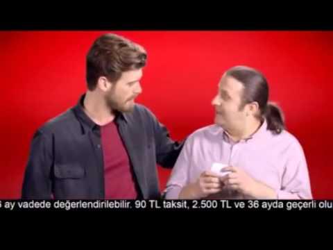 Akbank Reklami Troll
