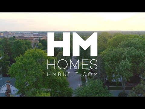 HM HOMES | Michigan's Premier Builder of Custom Luxury Homes