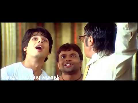 Chup chup ke funny bangla khisti dubbing Part-1