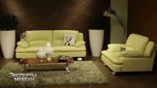 Мягкая мебель Carlos из Польши, польская мягкая мебель от фабрики Gala(Модель польской мягкой мебель Carlos представлена трехместным диваном и креслом. Мебель выполнена в натураль..., 2015-05-20T10:21:48.000Z)