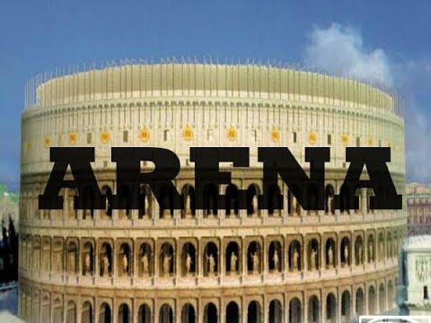 ARENA-VATICAN CITY AND MALTA VS SAN MARINO AND LIECHTESTAIN VS  ANDORRA AND SEALAND