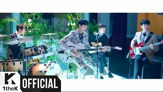 Repeat youtube video [MV] CNBLUE(씨엔블루) _ 이렇게 예뻤나(YOU'RE SO FINE)