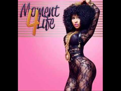 Nicki Minaj feat. Julio & Drake - Moment 4 Life (Official Remix) from YouTube · Duration:  4 minutes 48 seconds