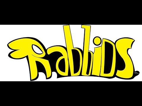 Rabbids 2018 Anime (Will Need Voice Actors)