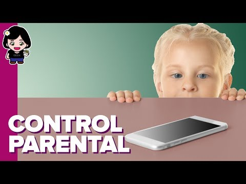 CONTROL PARENTAL en Android (Family Link) | ChicaGeek