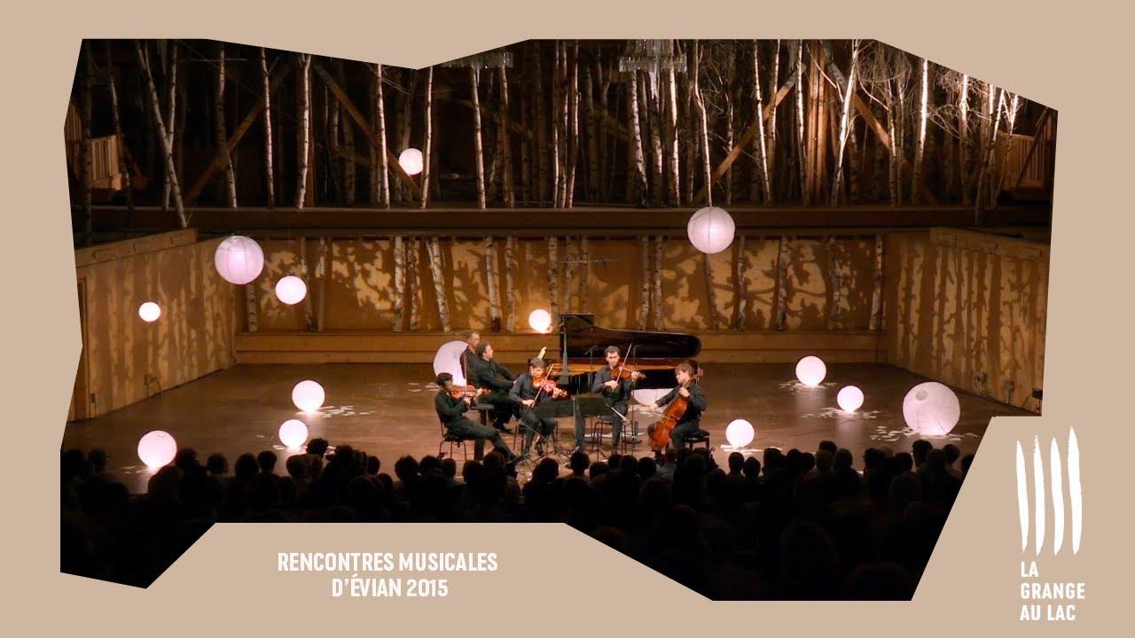 Les Rencontres Musicales d'Evian